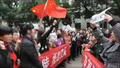Thousands Protest Xian Incinerator Plant