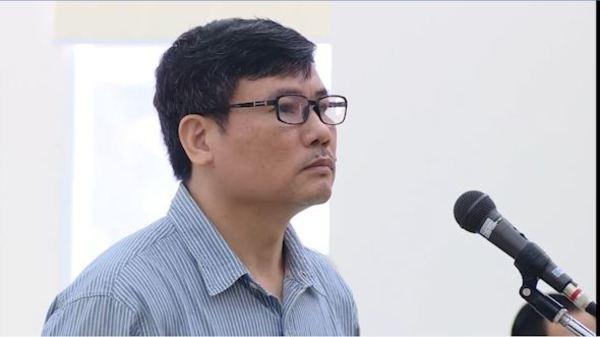 Vietnam Court Gives RFA Blogger 10-Year Prison Sentence