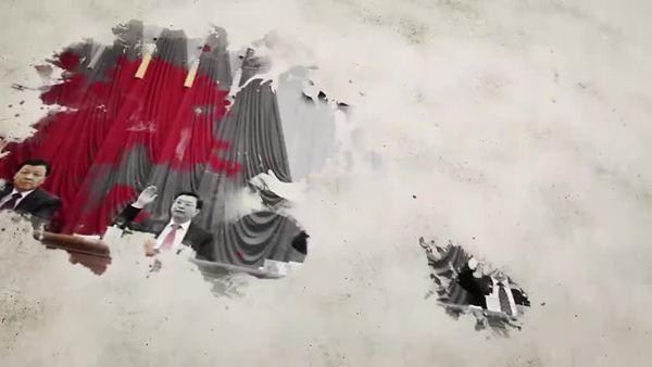 【中国与世界】DQ泛民扣紧中美角力 专家精准拆局防突袭