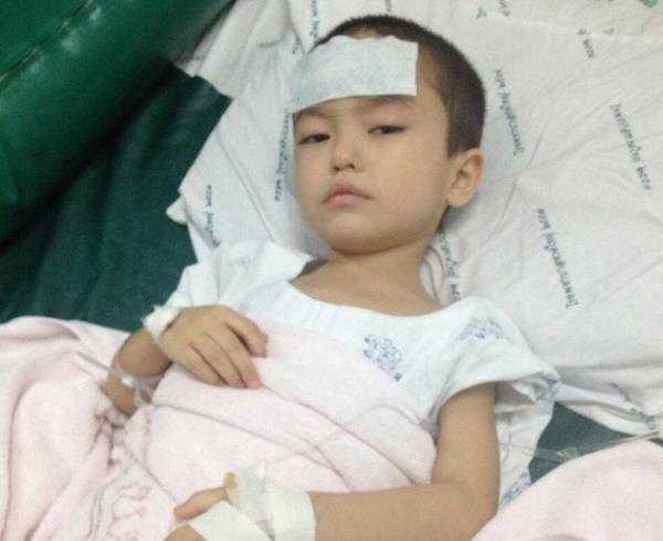 Boy's Death Highlights Plight of Uyghur Detainees in Thailand