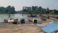 Fish Stocks Decline Downstream of Lao Dam
