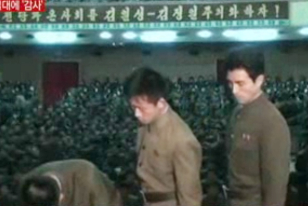 한미 군사훈련 앞두고 북 자원입대 열풍?
