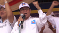 Campaigning for Cambodia's Election in Full Swing