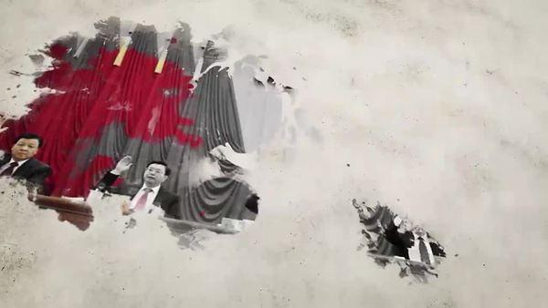 【中國與世界】警瞞催淚彈鎮壓數據 專家挖料防濫暴助伸冤