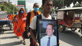 Cambodian Police Prevent Activists from Marking Anniversary of Government Critic's Murder