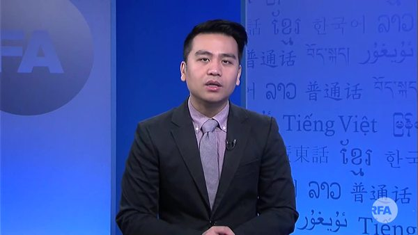 Bản tin RFA Việt ngữ 02-02-2017