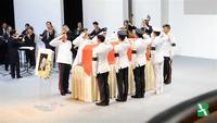Penghormatan Terakhir Rakyat Singapura Buat Lee Kuan Yew