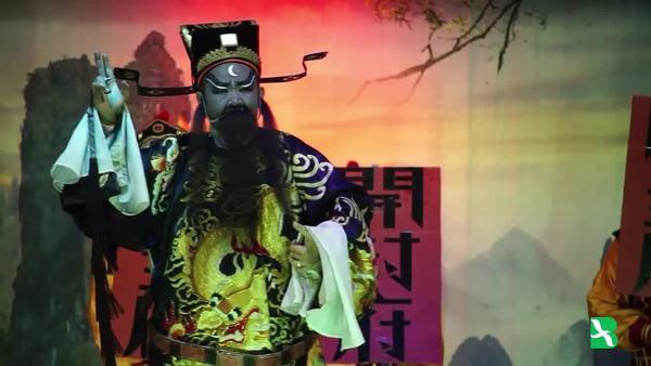 คณะอุปรากรจีนที่ยังรักษาศิลปะเก่าแก่ไม่ให้จางหายไปจากประเทศไทย
