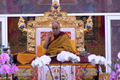 Dalai Lama Leads Major Buddhist Gathering in India