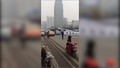 Woman Shot in Shandong Taxi Driver Protest