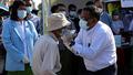 COVID-19 Deaths Rise as a Third Wave Sweeps Through Myanmar