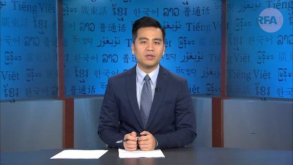 Bản tin RFA Việt ngữ 12-01-2017