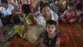 Villagers Flee Fighting in Myanmar's Rakhine State