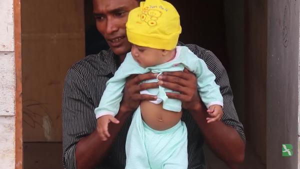 Pengungsi Rohingya Aceh Hari Ini