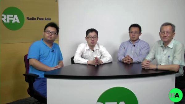 2016香港立法會選舉特備節目