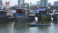 Tough Sailing for Vietnam's Fishermen