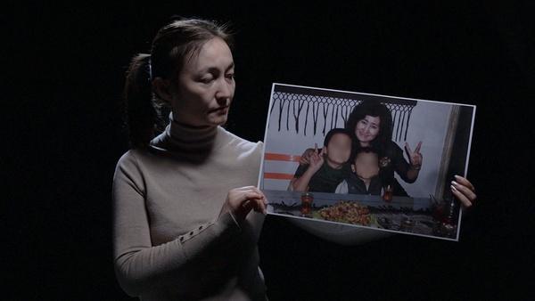 新疆成「露天監獄」 維吾爾流亡者控訴中共「世紀謊言」