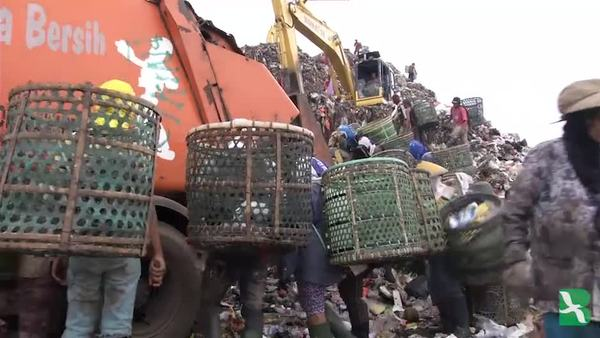 Bantar Gebang dan Problem Sampah