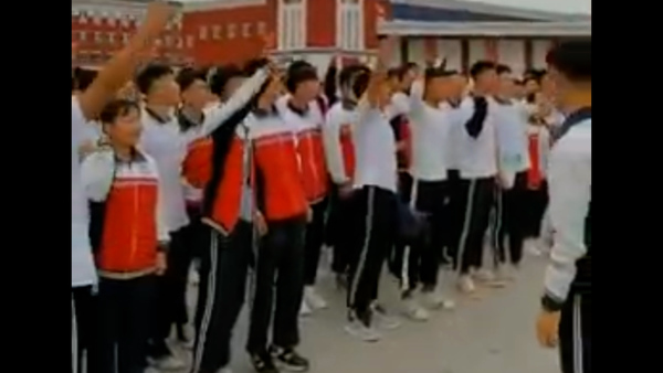 Ethnic Mongolians Continue Protests in China, Police Seek Protest Leaders