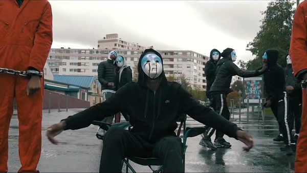 French Rap Video Highlights Uyghur Oppression