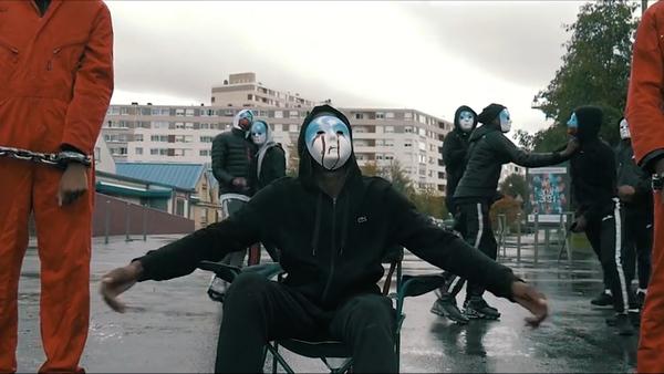 French Rap Video Highlights Uyghur Oppression