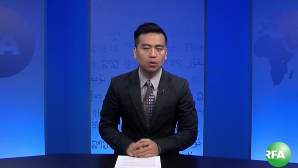Tướng Phùng Quang Thanh xuất hiện sau tin đồn đã chết