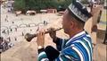 Uyghurs Celebrate Eid in China's Xinjiang Region