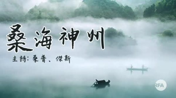 【桑海神州】历史专题:国共两党的抗日神话