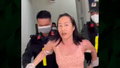 Vietnam Police Use Violence to Force Woman to Take COVID-19 Test