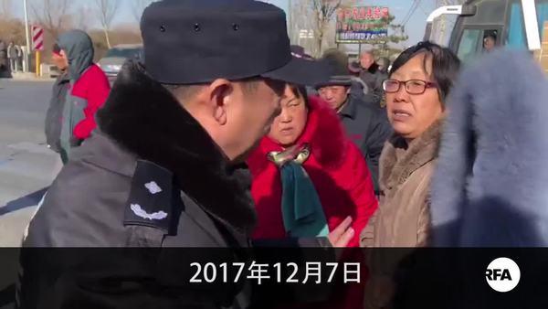 關注北京大興大火及驅逐外來人口 藝術家華湧失聯