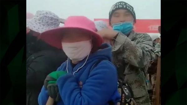 Social Media Videos Show Han Chinese Settling in Uyghur Regions