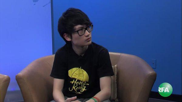 香港留學生談:返鄉下