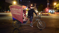 Beijing's Historic Rickshaws Teeter Between Tradition and Survival