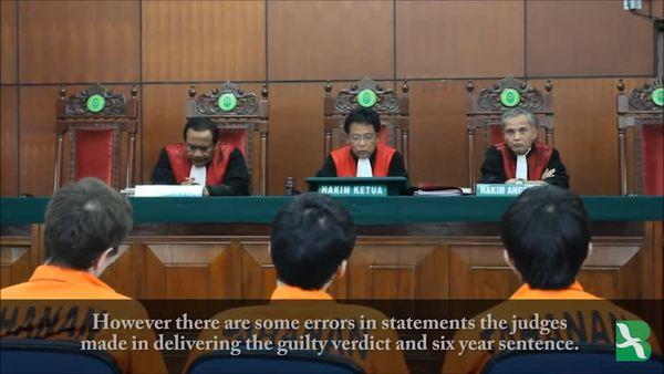 Indonesia: Uyghur Verdict Flawed, Defense Attorney Says