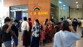 Long Lines at Myanmar Banks After Coup Plunges Banking System into Total Chaos