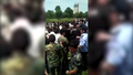 Chinese Army Vets Protest in Jiangsu