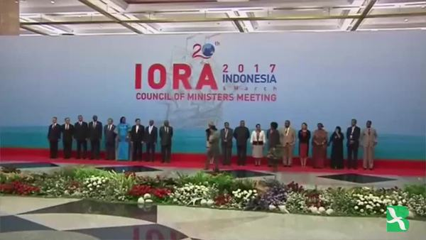 Indonesia Hosts Summit of Indian Ocean Nations