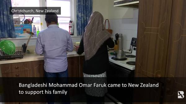 New Zealand Shooting Sows Fear, Resolve in Muslim Community