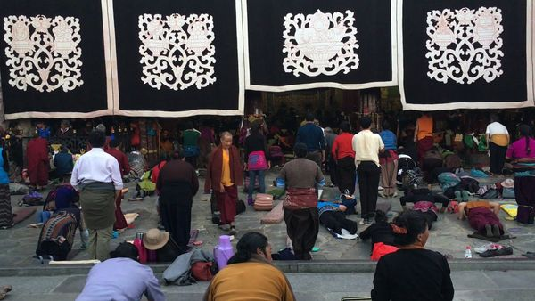 In Tibet, Religious Freedom with Chinese Characteristics