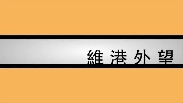 【维港外望】取消独立关税区乃港共共业 香港未「玩完」只因有美国