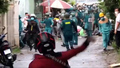Vietnam Police, Residents Clash at COVID-19 Checkpoints