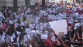 Myanmar Anti-Coup Protesters Swell to Hundreds of Thousands
