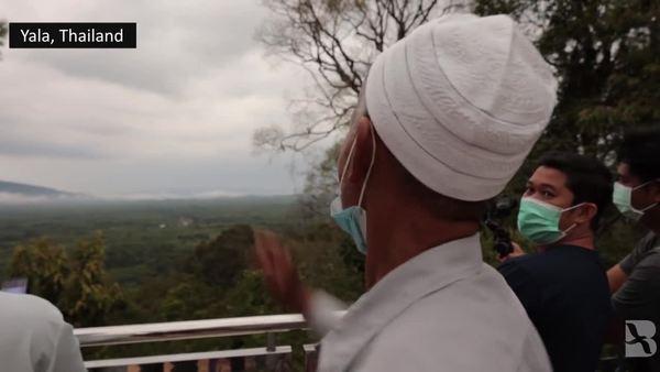 Muslims Observe Second Pandemic-Time Ramadan