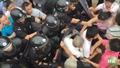 Police, Land Protesters Clash on Hainan Island