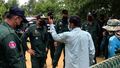 Tense Standoff Between Police and Land Protesters in Cambodia