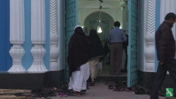 Pope's Visit Brings Joy to Bangladesh Christians