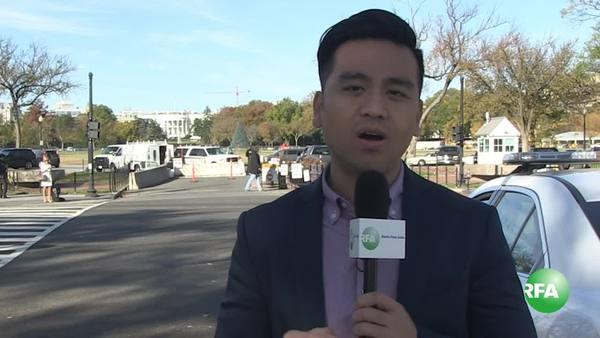 Giới đấu tranh Việt và tổng thống đắc cử Mỹ
