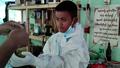13-Year-Old Volunteer Transports Corpses as Coronavirus Sweeps Through Myanmar