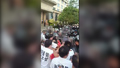 Police, Land Protesters Clash in Guangdong