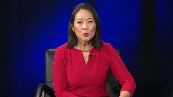 专访《中国即将崩溃》作者章家敦:我的预言没有改变